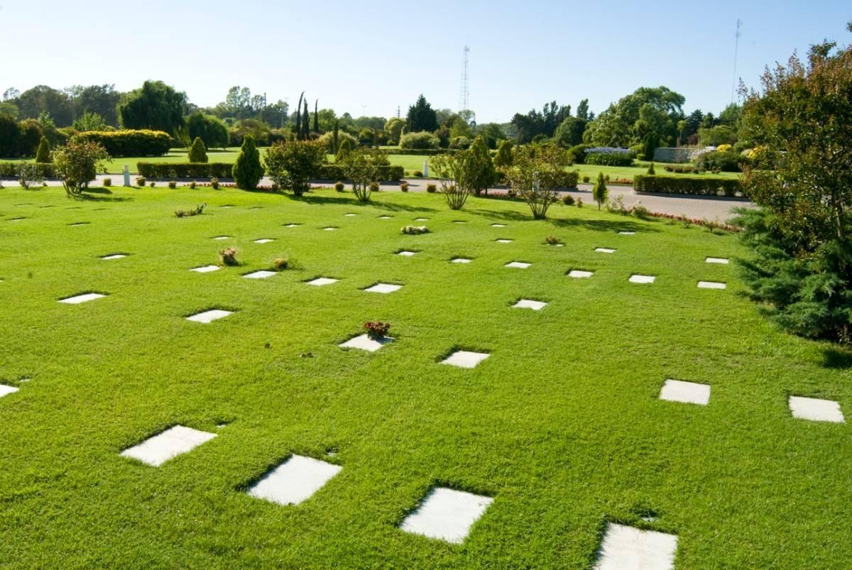parcela en cementerio parque memorial pilar panamericana km