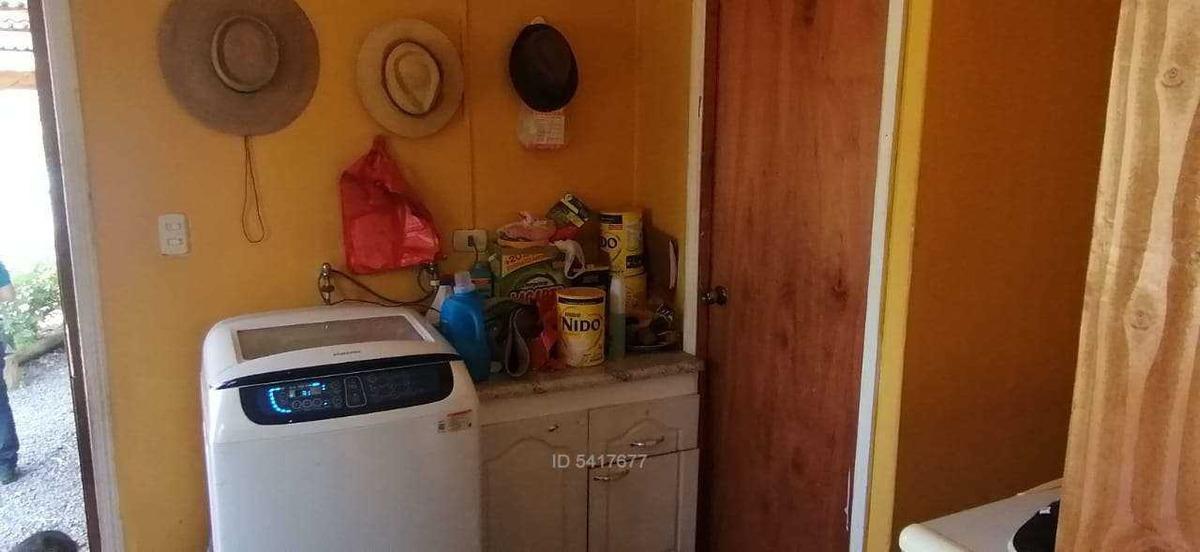parcela en condominio el cobijo