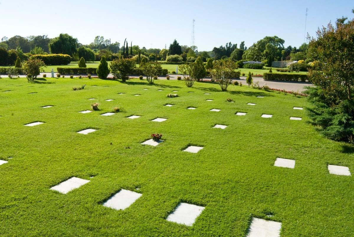 parcela en parque memorial pilar ubicación top dueño directo