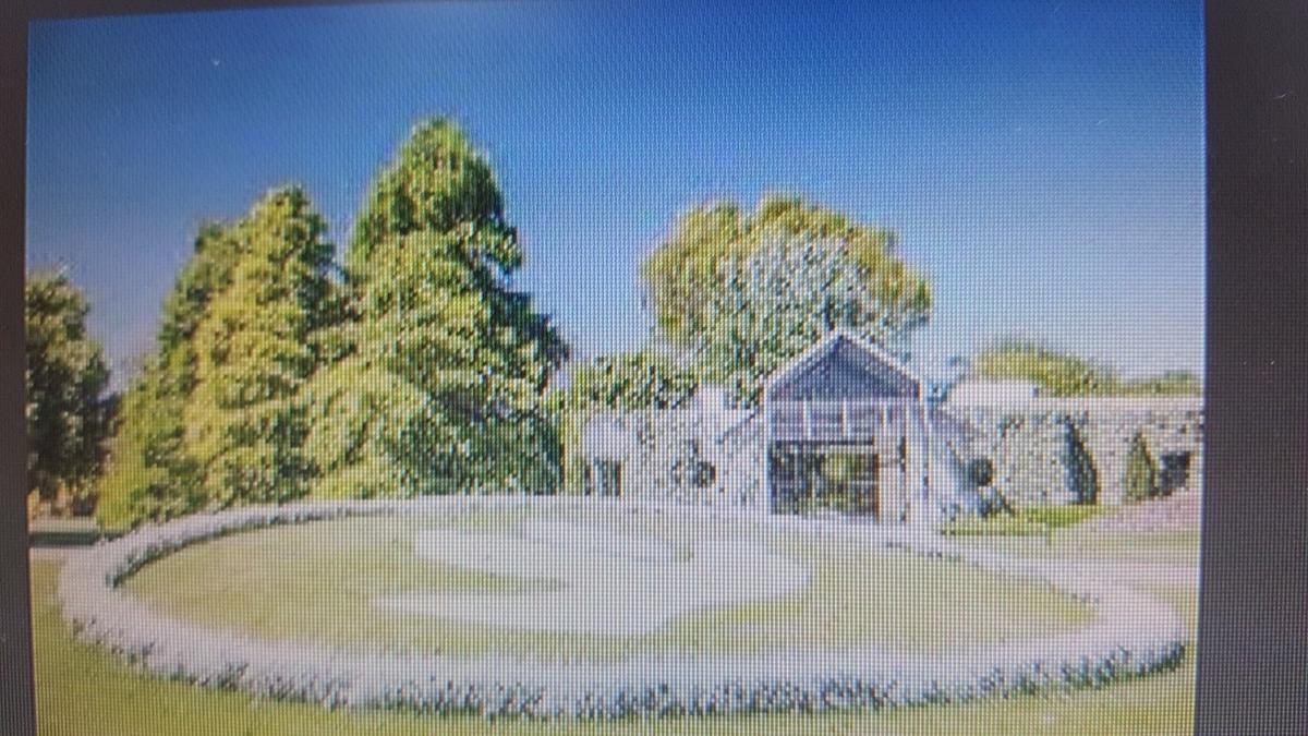 parcela en venta en jardin de paz pilar exelente ubicacion