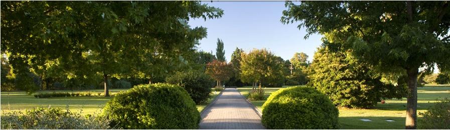 parcela jardín de paz - jardín del pilar - sin estrenar