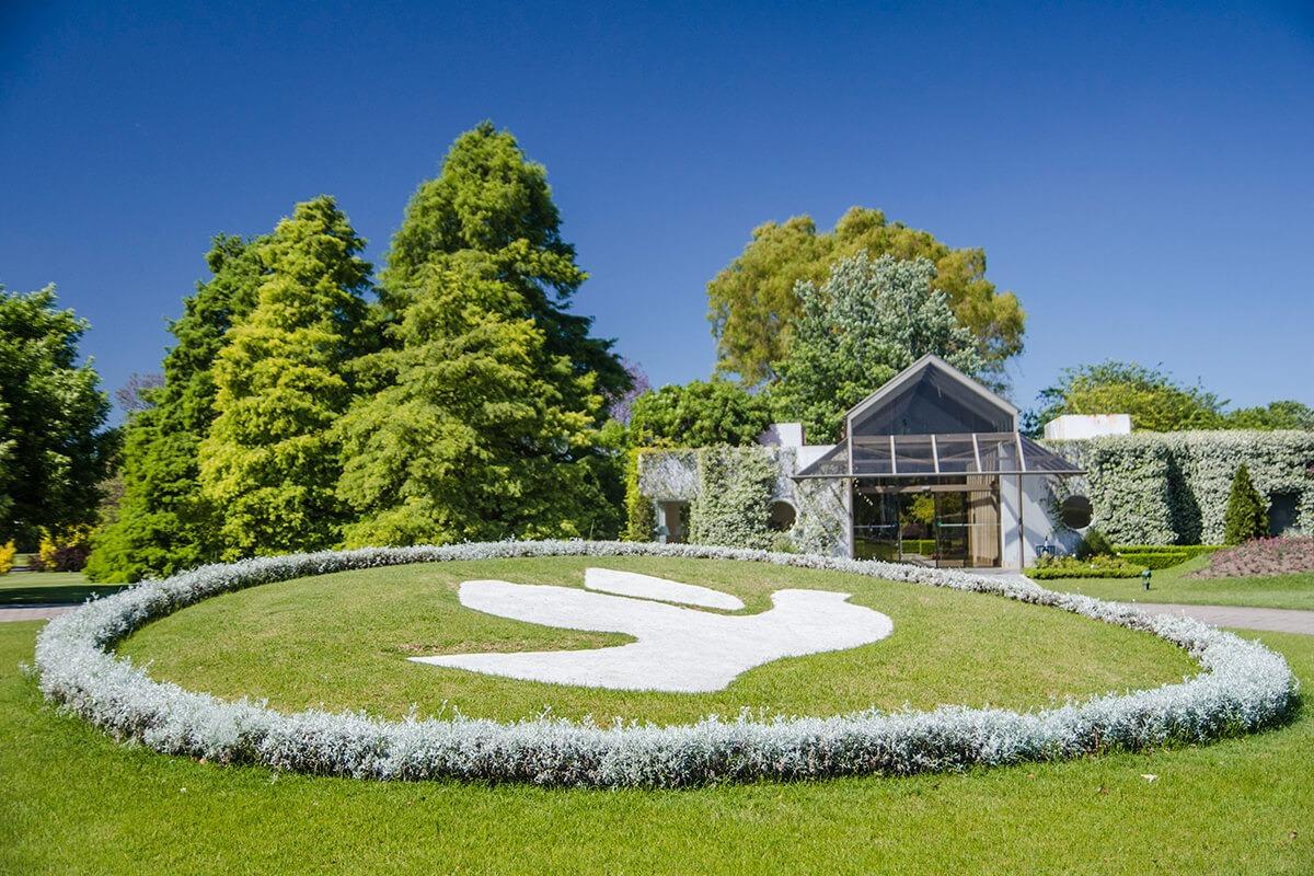 parcela jardin del pilar - dueño directo