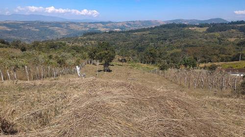 parcela lote terreno finca una hectarea san gil santander