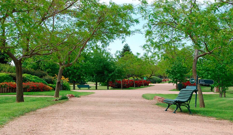 parcela parque del recuerdo ruta 5