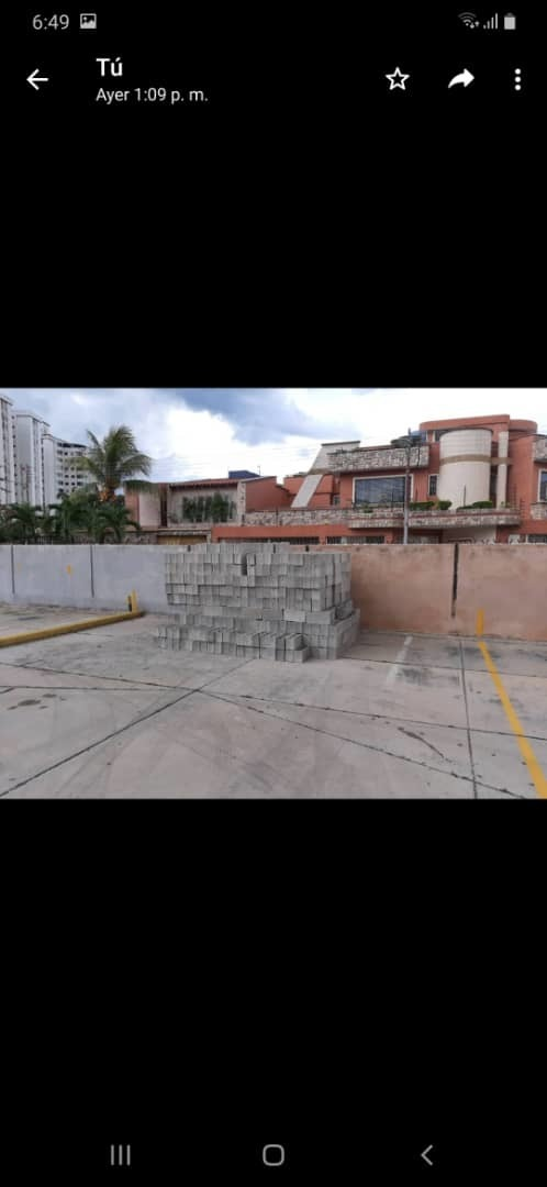 parcela residencial