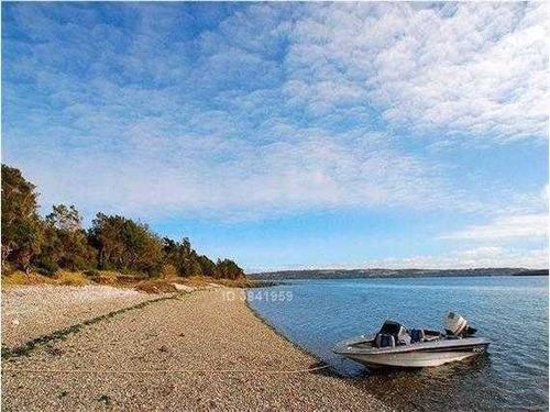 parcelación huelpún, isla cailín, chiloé