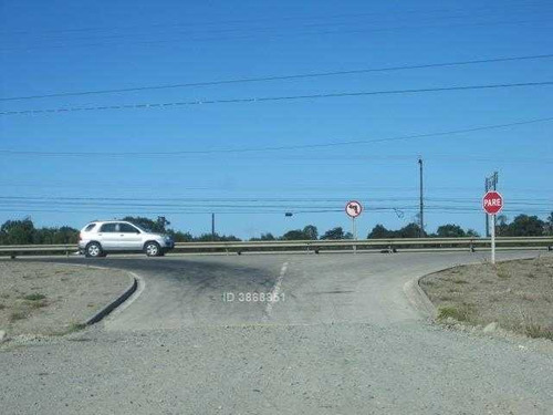 parcelación la laja, ruta 5 sur km 1.009