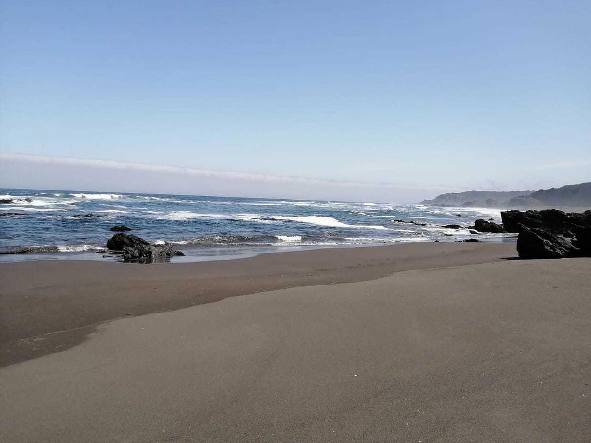 parcelas 6ta  region cerca de la playa