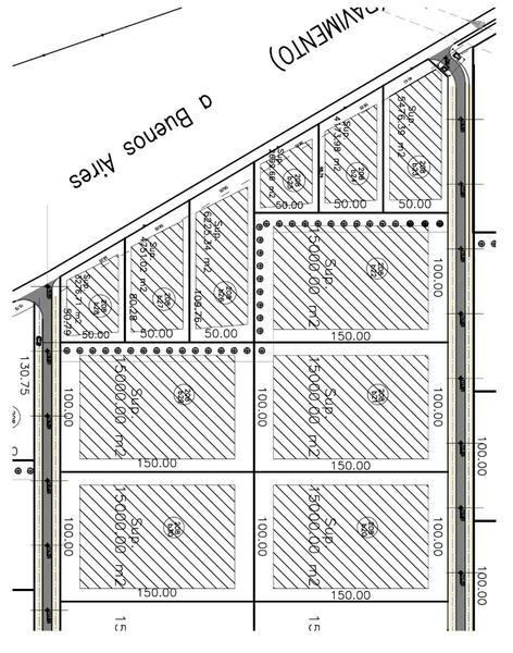 parcelas industriales en venta de 2700 m2 a 15000 m2 lindero toyota, zárate