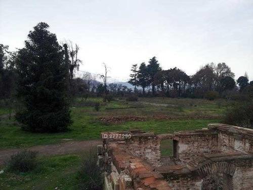 parcelas terreno ex palacio hacienda quilpué