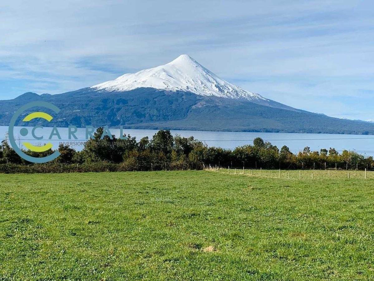 parcelas vista lago llanquihue