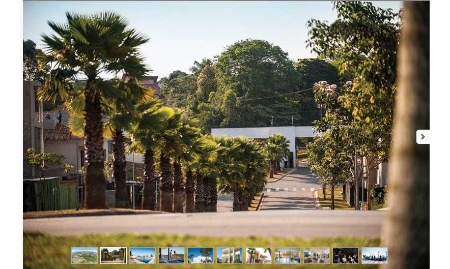 (parcelo) terreno 890 m2 condomínio vintage granja viana