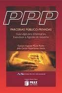 parcerias publico privadas
