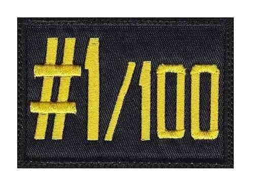 parche bordado gamer fortnite  varios diseños #1/100