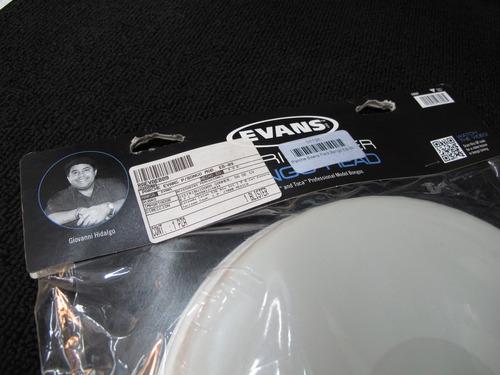 parche evans para bongo eb-09