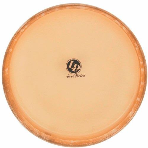 parche latin percussion para conga 11 cuero nat lp265a