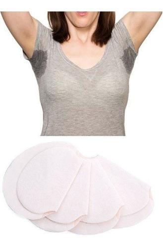 parche para axila evita sudor manchas ropa nerviosismo sudar