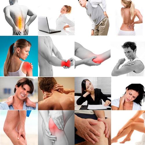 parche para dolor de artritis reumática caliente 8pz full