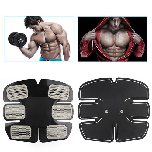 parche repuesto electroestimulador muscular