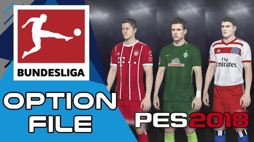 parche v10 option files enero 2019 ps4 para pes 18