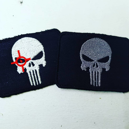 parches bordados escudos personalizados