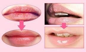 parches mascarilla de colágeno para labios, pilaten
