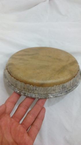 parches nuevos para bongo piel de mula 7 1/4 lp matador