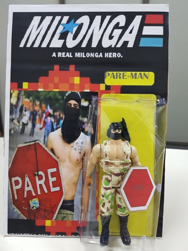 pare-man milonga customs
