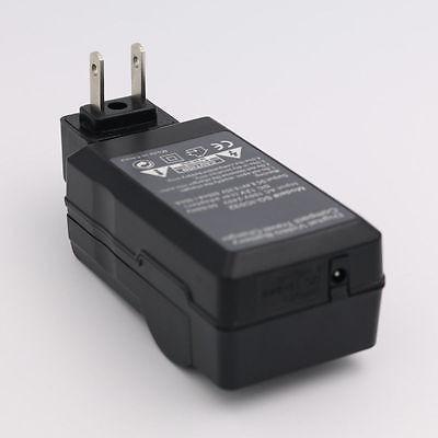 Cargador para Samsung SB-L110A VP-L650 VP-L700 VP-D31 VP-D70 VP-D97 VP-D10 Batería