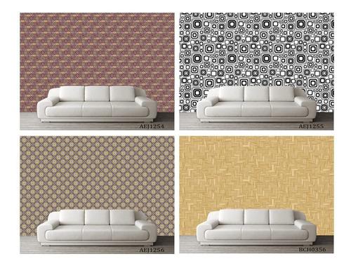 pared de vinilo, papel tapiz, pared *