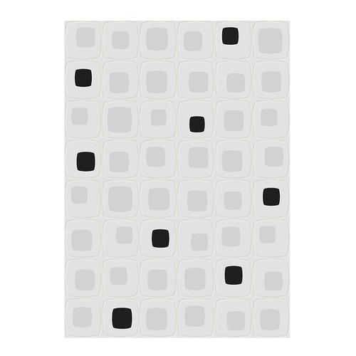 pared dinamarca negra 25*35 caja 2mts corona 356163601