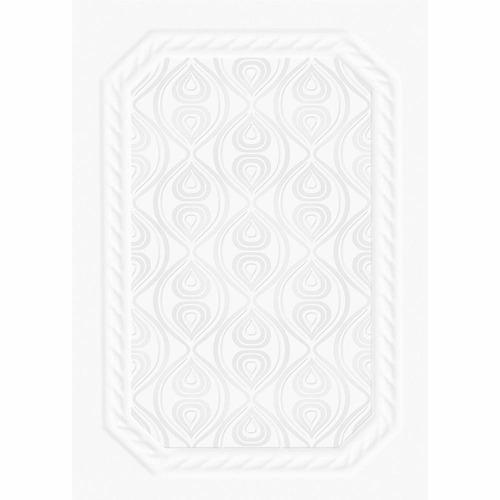 pared galia blanco 25*35 vital caja 2mts corona 355553001