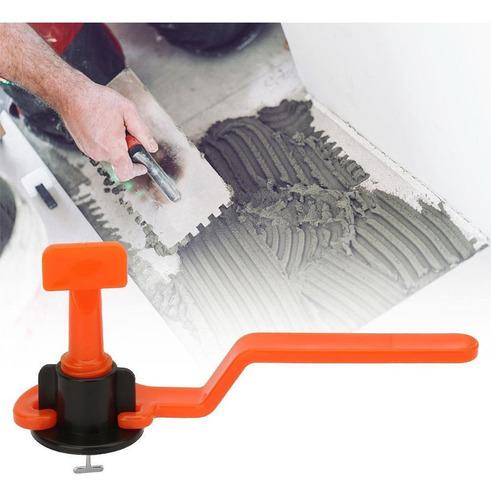 pared herramientas piso
