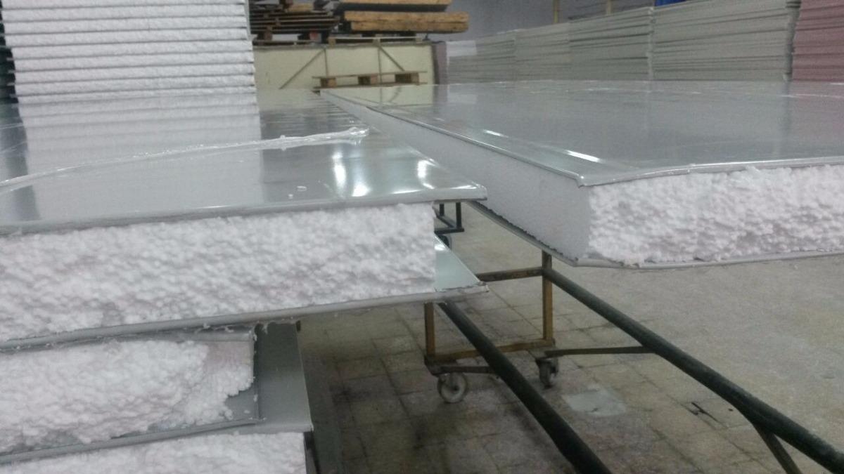Pared isopanel 5cm la mejor calidad y precio del mercado - Mejor sofa calidad precio ...