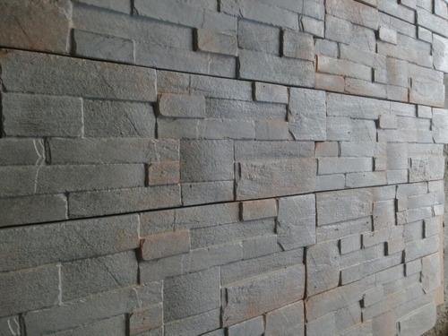Revestimiento para pared imitacion piedra 55 00 en - Imitacion a piedra para paredes precios ...