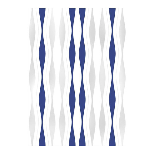 pared ponce azul 25*35 caja 2mts corona 355513151