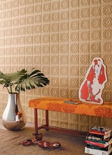 parede decoração revestimento