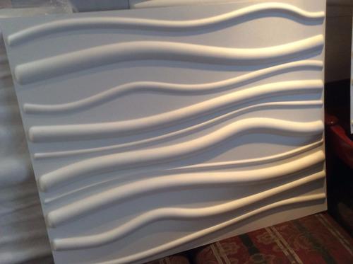 paredes 3d board panel decorativo faktum 62,5 x 80 cm vb-025