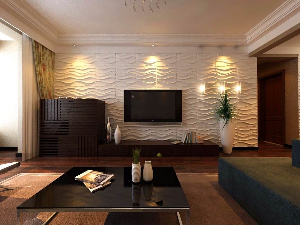 paredes d board panel decorativo lake x cm vb