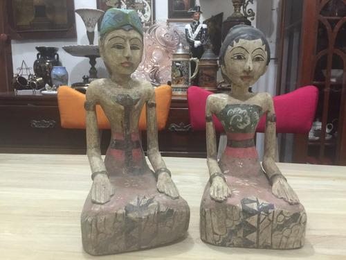 pareja de indonesia