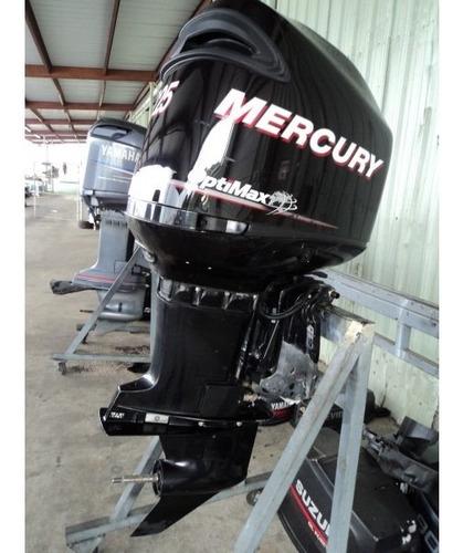 pareja de motores mercury optimax 225hpn lv398