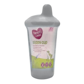 Parent's Choice Sippy Cup