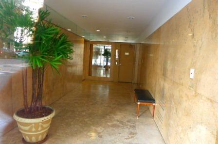 parera 100 6- - barrio norte - departamentos 3 ambientes - venta