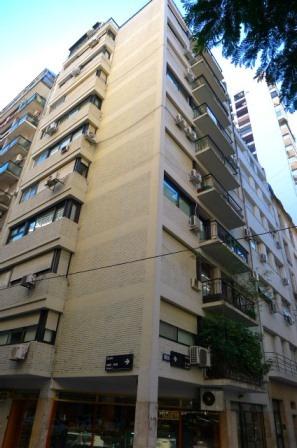 parera 100 - barrio norte - departamentos 3 ambientes - venta