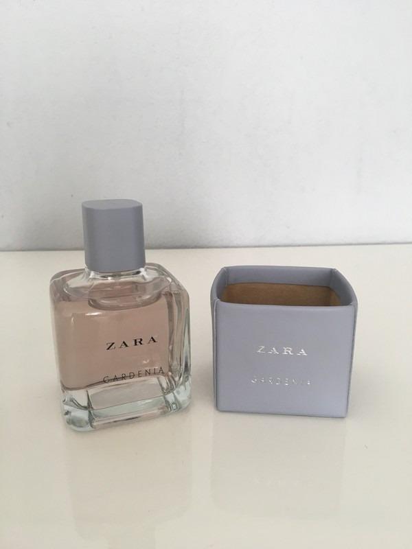 Parfum Zara Gardenia R 209 00 Em Mercado Livre