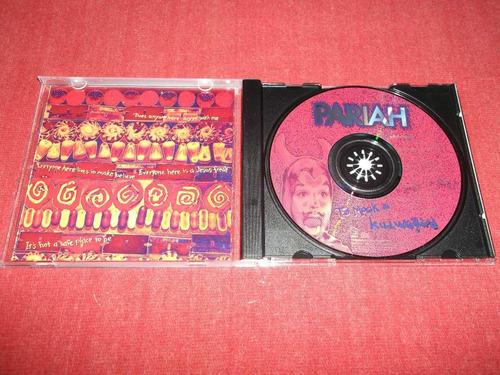 pariah - to mock a killingbird cd usa ed 1993 mdisk