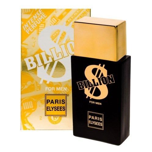 paris elysees perfumes nyse masc  edt 100 ml