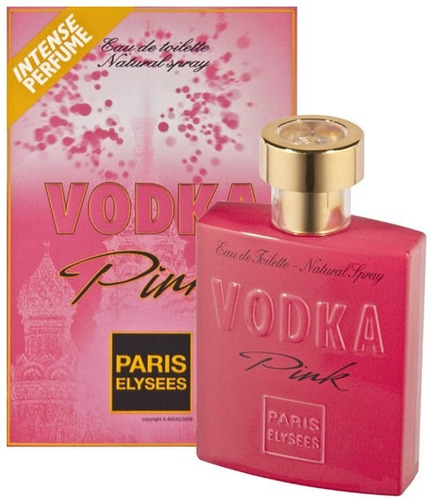 paris elysees perfumes nyse masculino  edt 100 ml