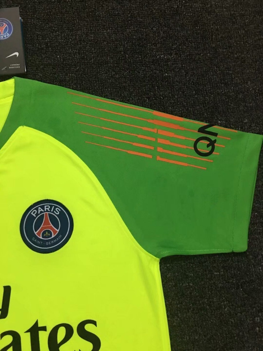 Camiseta Fútbol Psg Paris Saint Germain Arquero Buffon -   23.500 en ... 4fb12e0f28207