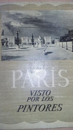 paris visto por los pintores